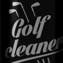 Golf Cleaner