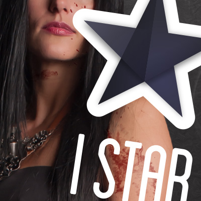 I Star by Josef Adlt
