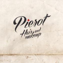 Pierot Hair and Makeup